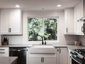 recent projects - home remodel company
