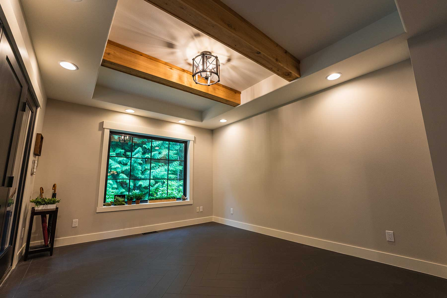 Bechtal Project – Sammamish, WA – Entryway Remodel 2