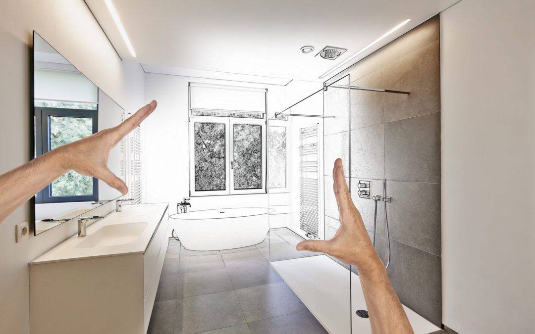 Upgrade Your Bath: Top 5 Bathroom Remodel Trends and Ideas of 2020