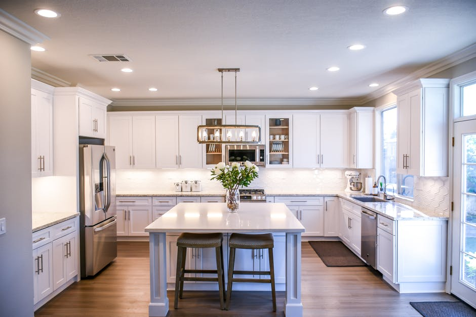 How to Build a Luxury Kitchen Into Your Modest Home